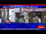 ADMK member caught by flying squad: 3 lakh seized.