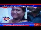 Municipality officer held for getting bribe: Kovai.   Sathiyam TV