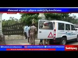 Raid in deenadayalan's friend house   Sathiyam TV News