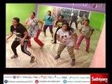Vidiyal Puthusu :  Zumba Dance for Fitness | 30.05.17