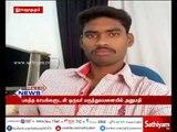 Two youth dies after lightening strikes Kaumudi, Ramanathapuram