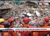 Anjing Penyelamat Bantu Pencarian Korban Gempa Aceh