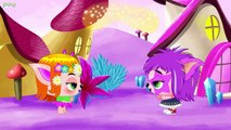 Smighties - Happy Valentines Day Cartoon For Children |Cartoons For Kids |Children's Animation Video