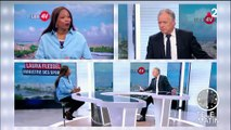 """""""Ils avaient envie de profiter de leur famille"""" : la ministre des Sports excuse les Bleus, absents des festivités au """"Crillon"""""""