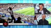 Le monde de Macron : La photo de Macron qui fait le tour du monde - 17/07