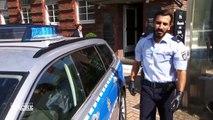 Können die Polizisten den Überfall rechtzeitig verhindern? | Die Ruhrpottwache | SAT.1 TV