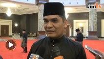 Mohd Radzi terkejut dilantik timbalan menteri Azmin
