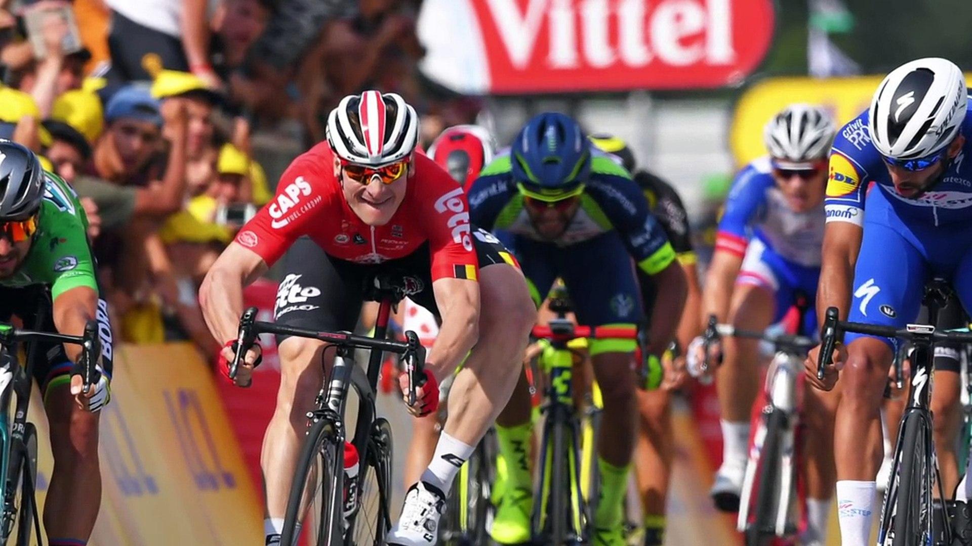 Tour de France, Tour of Austria & Giro Rosa | The Cycling Race News Show