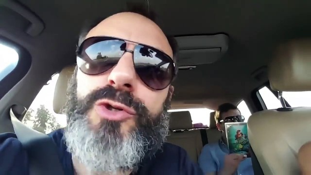 Luciana Abreu - Beto Life Carpool version (Rui Unas, Luciana Abreu, Marco Horácio)- New 2017