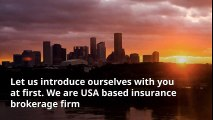 Professional Liability Policy-  Hirsch Insurance Brokerage