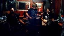 GUNLESS - Live Douai 2016 (Rock, stoner)