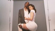 Go Behind the Scenes With GQ's August Cover Stars, Kylie Jenner and Travis Scott
