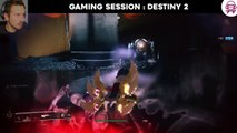Destiny 2 - gaming session