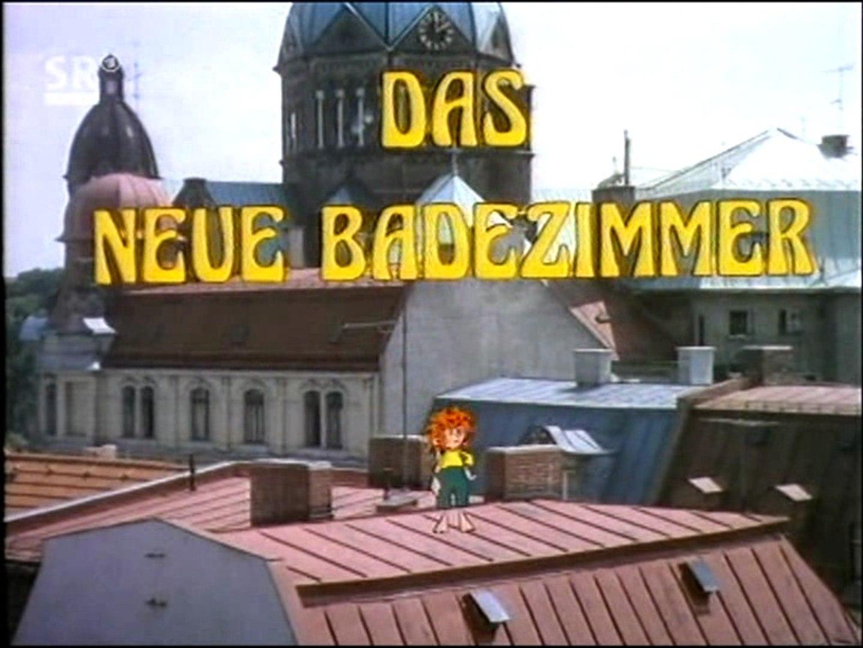 Meister Eder Und Sein Pumuckl 03 Das Neue Badezimmer