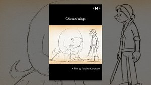Chicken Wings | A Short Film by Pauline Kortmann