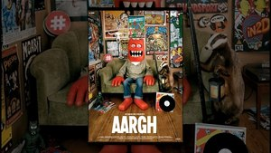 Aargh! | A Short Film by Philip Hillers (with English subtitles)