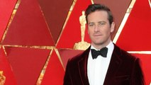 Armie Hammer Explains How He Spots 'Call Me by Your Name' Fans
