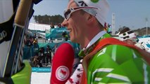 Brian McKeever becomes Canada's most decorated winter Paralympian