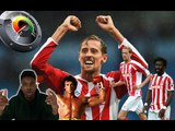 Does Peter Crouch Have Another Season In Him?   The Sole Football