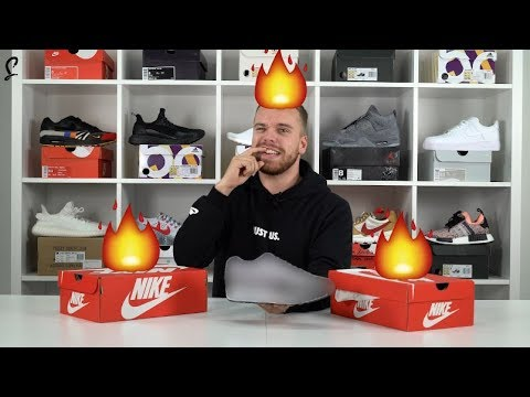 Nike Air Max 1 Jewel Suede & Ostrich | Review & Unboxing