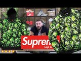 SUPREME SS18 WEEK 1 | COP OR DROP | SKULL PILE HOOD, PRODIGY TEE & ZIPPO LIGHTER