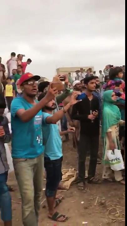 Bulls Unloading Video in Mandi for bakraeid 2K18 #cattleforyou