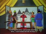 Romance of the Three Kingdoms Episode 36