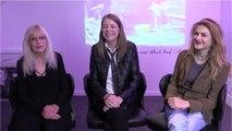 Kurt Cobain's Daughter Fights US's Mental Health Taboo