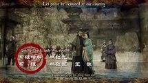 War of the Three Kingdoms Episode 35