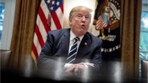Trump Walks Back His Comments With Putin After Harsh Blowback