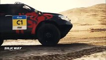 Silk Way Rally 2018 : une édition 100% russe
