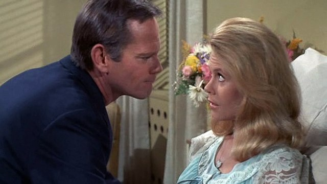 Bewitched 6x05 - And Something Makes Four