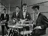 Eddy Mitchell Les Chaussettes Noires - Dactylo Rock
