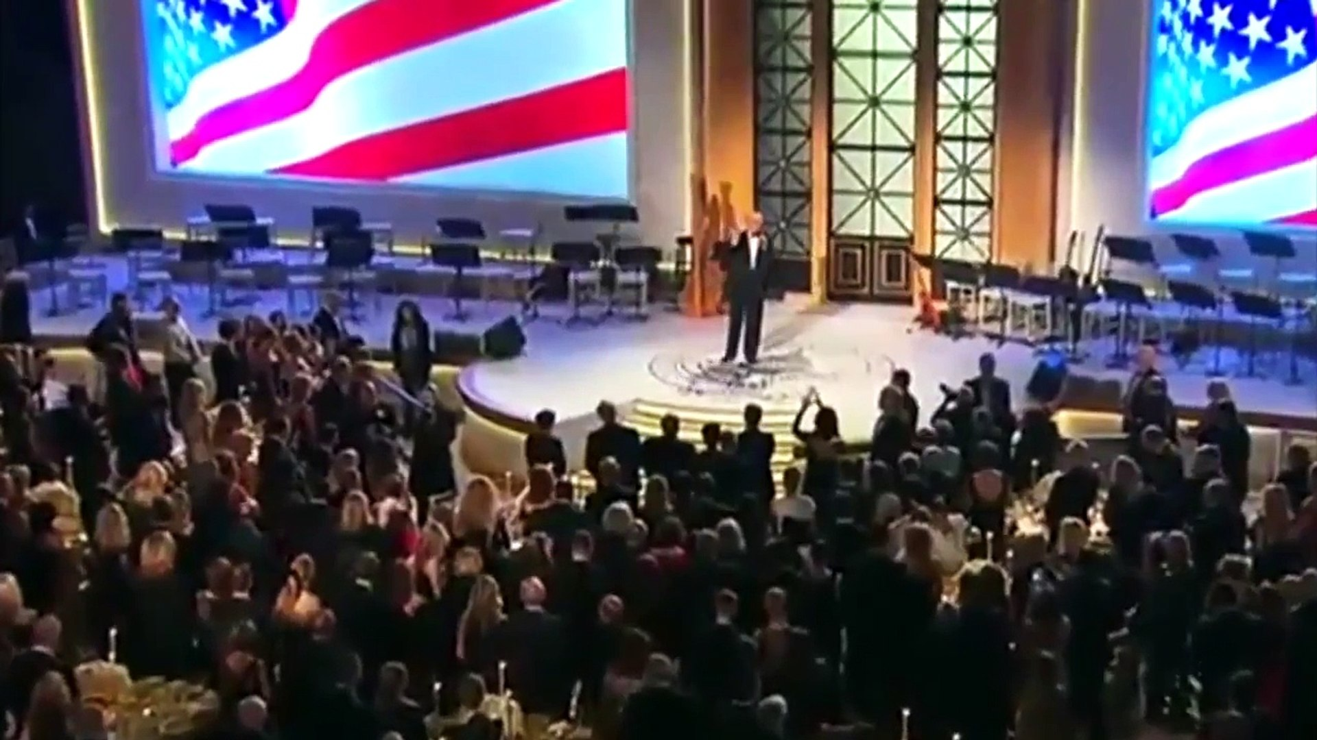 Donald Trump's Speech At Campaign Donors Dinner  Calls Up Kellyanne Conway FULL SPEECH ✔