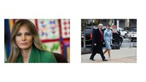Melania Trump to accompany her husband on trip to Finland