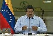 Maduro: Este sábado 7 de julio anunciarán precios acordados en principales rubros