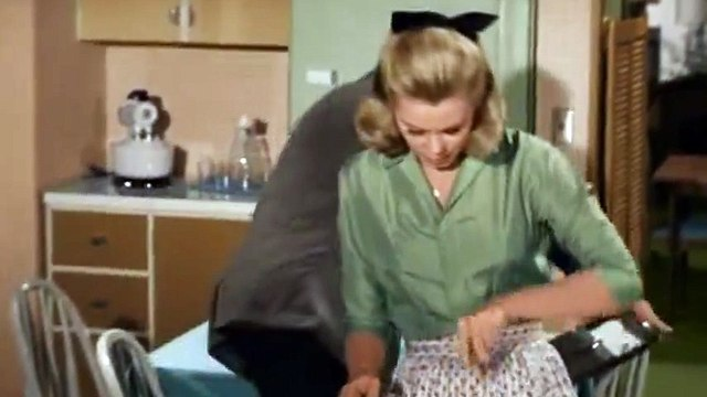 Bewitched S01xxE19 A Nice Little Dinner Party