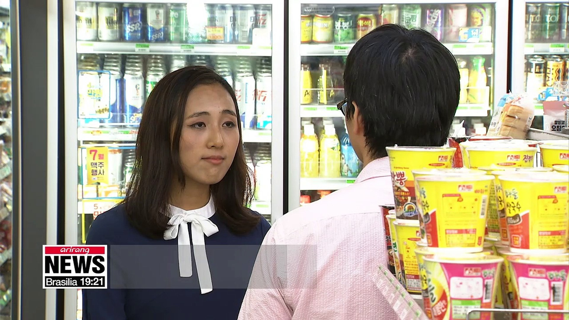 Small shop owners, workers worried about minimum wage hike
