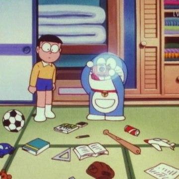 Doraemon - Cámara capturadora