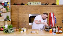 Ghiaccioli al Gin Tonic con la Frutta - CUCINA INSTAGRAMMABILE - Jaser | Cucina da Uomini