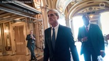Mueller Requests Immunity From Prosecution For 5 Witnesses In Manafort Trial