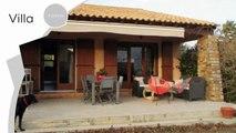 A vendre - Maison/villa - Bormes les mimosas (83230) - 4 pièces - 160m²