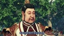 畫江湖之不良人 第1季 第34集 岐王女帝【官方版】 Drawing Jianghu