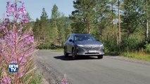BFM Auto a testé la voiture à hydrogène