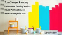 Tom Sawyer Painting | Best Interior and Exterior Home Painters In USA