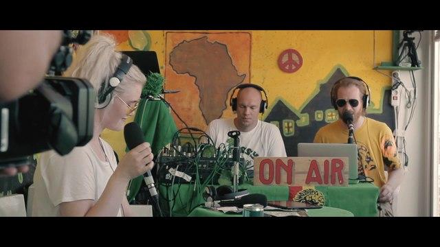 Radio Rototom | Broadcasting reggae all year round