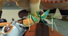 Kung Fu Panda Legends of Awesomeness S02 - Ep09 Master and the Panda HD Watch