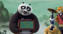 Kung Fu Panda Legends of Awesomeness S02 - Ep07 Enter the Dragon (1) HD Watch