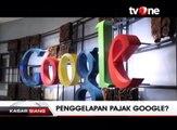 Dituding Tidak Bayar, Google Indonesia Diperiksa Pajak