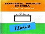 (1)CBSE 9 Civics ¦¦ Electoral Politics -1 ¦¦ Importance of Democratic Elections & Political Competition
